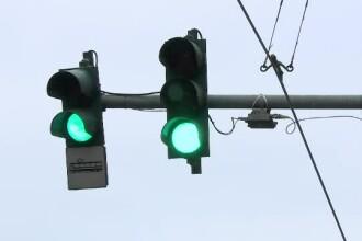 DIICOT a preluat cazul semafoarelor sabotate din Capitală. Toate sistemele, verificate