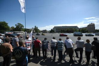 Cartel Alfa anunță proteste: Aleşii, singuri bugetari cărora le creşte salariul automat