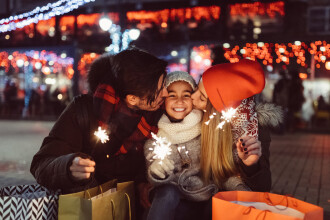 Mesaje de Anul Nou și SMS-uri de Anul Nou. Cele mai frumoase urări de Revelion