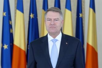 Preşedintele Iohannis a sesizat CCR cu legea bugetului de stat pe 2019