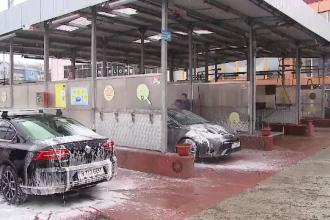 Motivul pentru care toți șoferii vor să își spele mașinile în ultima zi din an