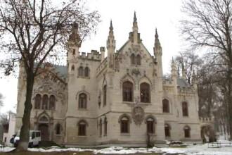Petreceri cu stil în palate sau case boierești. Prețul unui Revelion la un castel din Iași
