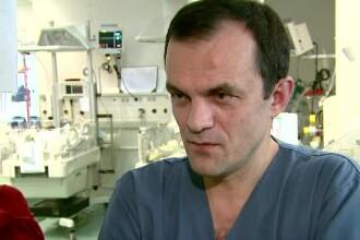 Medicul care a salvat zeci de copii, luptând cu indolența autorităților