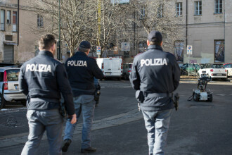 O bombă gigantică a fost găsită într-un oraș din Italia. Peste 50.000 de oameni au fost evacuați