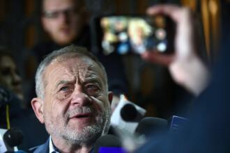 """Lider PSD Vaslui, după ce a fost huiduit la finalul discursului de 1 Decembrie: """"Măi tembelule"""""""