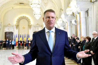 Președintele Klaus Iohannis a promulgat Legea bugetului de stat pe anul 2020