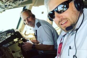 Mărturie șocantă a unui pilot: