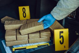 Metoda inedită prin care un grup de traficanți mexicani transporta droguri