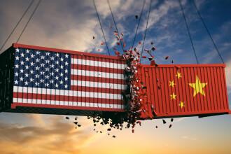 """Amenințări dure ale Chinei la adresa Statelor Unite. """"Vor trebui să plătească prețul"""""""