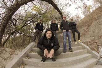 """Implant pentru Refuz lansează albumul """"SubRadar"""". Concerte în Cluj, Timișoara și București"""