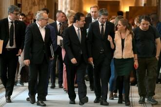 Declarațiile de avere ale miniștrilor lui Orban. Cele mai inedite achiziții ale acestora