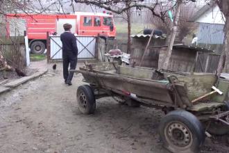 Sfârșit groaznic pentru un copil de 12 ani din Bacău. A leșinat peste plita încinsă