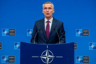 Concluziile Summitului NATO. China, adăugată alături de Rusia pe lista posibililor inamici globali