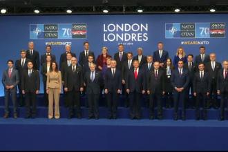 Suma uriașă investită de UE și Canada în NATO. Trump spune că nu este de ajuns