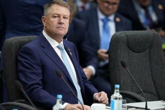 Iohannis, la Bruxelles: Nu voi agrea sub nicio formă propunerea finlandeză privind cadrul financiar multianual