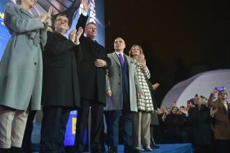 Klaus Iohannis, discuții cu Ludovic Orban și mai mulți miniștri