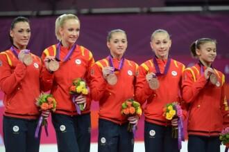 Cerere oficiala: tara care vrea sa mearga sub steagul Romaniei la Jocurile Olimpice