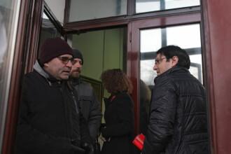 """Fostul ministru Bănicioiu, audiat 5 ore în dosarul Colectiv: """"Nu am refuzat niciun ajutor"""""""