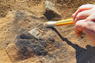 Descoperirea uluitoare făcută de arheologi. Ce au găsit pe străzile unui oraș din China