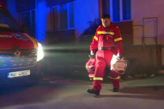 Accident grav cu patru mașini în Satu Mare. O femeie însărcinată, printre victime