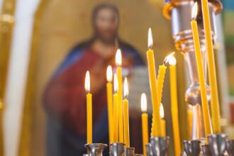 Patriarhia Română recomandă persoanelor bolnave să evite bisericile. Enoriașii se pot împărtăși cu propria linguriță