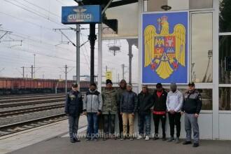 Au plătit câte 1.000 de euro fiecare ca să se dea drept români. Ce i-a dat de gol