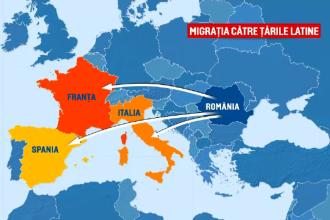 Cauzele exodului fortei de munca. Romania are nevoie de 1 milion de medici, IT-isti si constructori