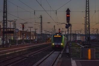 Europenii lasa avionul si se intorc la tren. De ce reinvie transportul feroviar de noapte