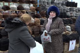 Târgul din Blaj cu o tradiţie de 200 de ani. Ce pot găsi cumpărătorii curioși