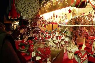 Cât de mult vor cheltui românii pe cadouri anul acesta.