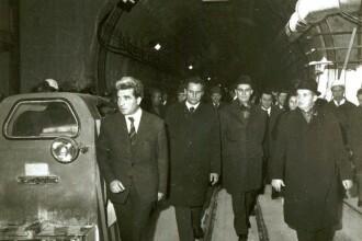 De ce n-a vrut Ceaușescu să facă metrou în Drumul Taberei