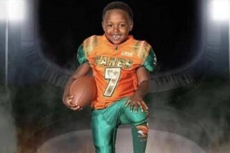 Copil de 5 ani, mort din cauza unor rude. Ce făceau femeile de față cu el