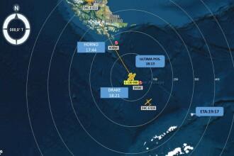 Un avion cu 38 de oameni la bord a dispărut, în Chile. Căutările, conduse de preşedinte