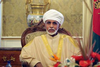 Sultanul Omanului a închiriat un hotel întreg în Belgia pentru două luni
