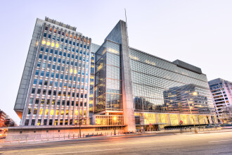 Banca Mondială: Zonele urbane din România ar trebui dezvoltate cu fonduri UE