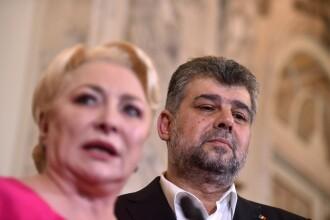 """Ce spune Ciolacu despre candidatura la șefia PSD. """"Fără PSD nu există democrație"""""""