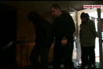 Doi tineri din Timișoara, arestați pentru tâlhărie. Cum acționau