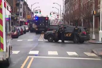 Atac armat în Jersey, SUA. Șase morți, printre care și membri ai comunității evreiești