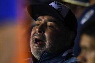 Dolce & Gabanna, în plin scandal cu Maradona. Ce despăgubiri trebuie să îi plătească