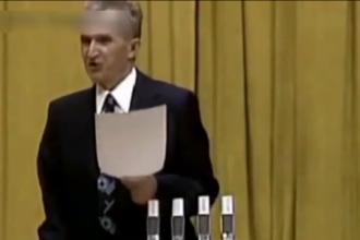 Clasa politică, la 30 de ani de la Revoluție. De la Ceaușescu la baronii locali