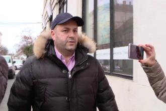Cât costă geaca cu care președintele PSD Arad a mers la audieri