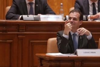 Începe lupta pentru șefia Senatului între PSD și PNL, după căderea lui Meleșcanu