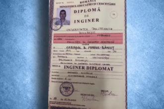 Fostul șef al Transelectrica, trimis în judecată pentru că și-a falsificat diploma de inginer