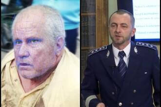 Cum a cedat Gheorghe Dincă în faţa profilerului Poliţiei Române: