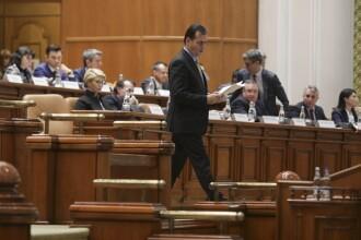 """Cum a """"jonglat"""" Guvernul Orban cu banii pentru bugetul pe 2020 și ce decizii s-au luat"""