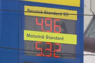 Se măresc accizele la carburanţi și țigări. Cât va costa un plin de benzină de la 1 ianuarie