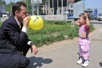 Reacția lui Orban privind dublarea alocațiilor pentru copii: