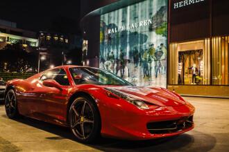 Ferrari a făcut anunțul. Când va scoate pe piață primul model electric