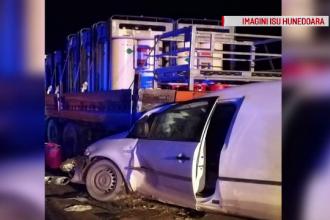 Baie de sânge pe şosele din România. Bilanţul negru al nopţii de joi spre vineri