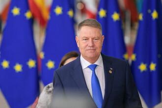 Propunerea Finlandei pentru bugetul UE, defavorabilă României, a picat. Anunțul lui Iohannis